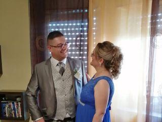 O casamento de Tânia e Sullivan 2