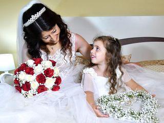O casamento de Dora e Edgar 3