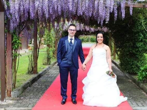 O casamento de Fábio e Suzi em Nazaré, Nazaré 4