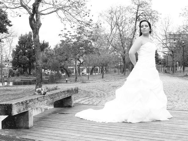 O casamento de Fábio e Suzi em Nazaré, Nazaré 6