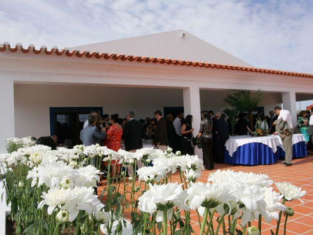 O casamento de Miguel e Ana em Torrão, Alcácer do Sal 7