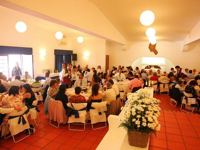 O casamento de Miguel e Ana em Torrão, Alcácer do Sal 2