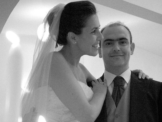 O casamento de Miguel e Ana em Torrão, Alcácer do Sal 5