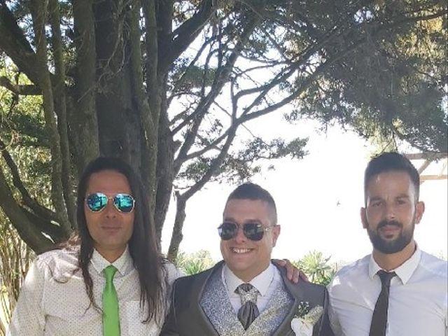 O casamento de Sullivan e Tânia em Almada, Almada 4