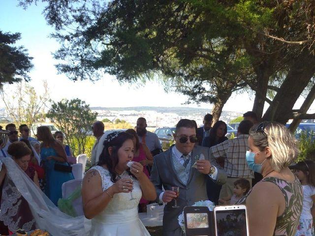 O casamento de Sullivan e Tânia em Almada, Almada 6