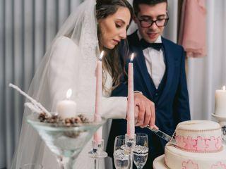 O casamento de Bárbara e André 3