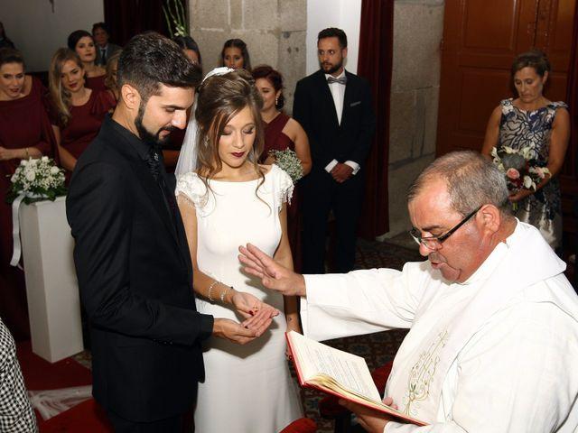 O casamento de Rui e Patrícia em Lousada, Lousada 10