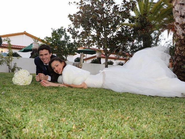 O casamento de Andreia e Filipe