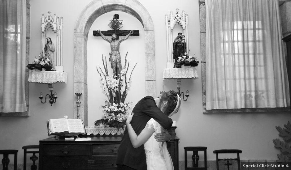 O casamento de Rui e Patrícia em Lousada, Lousada