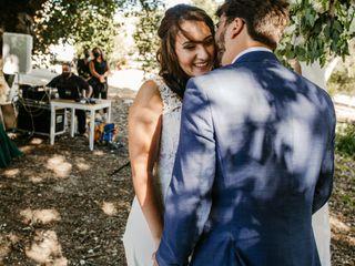 O casamento de Márcia e José 1