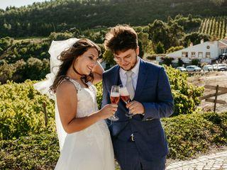 O casamento de Márcia e José 2