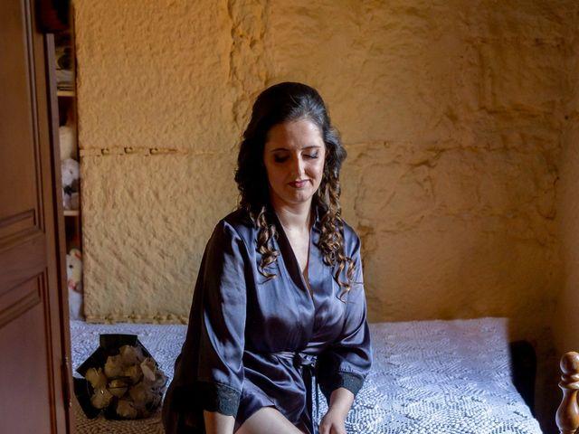 O casamento de João e Iria em Mosteiro de Fráguas, Tondela 22