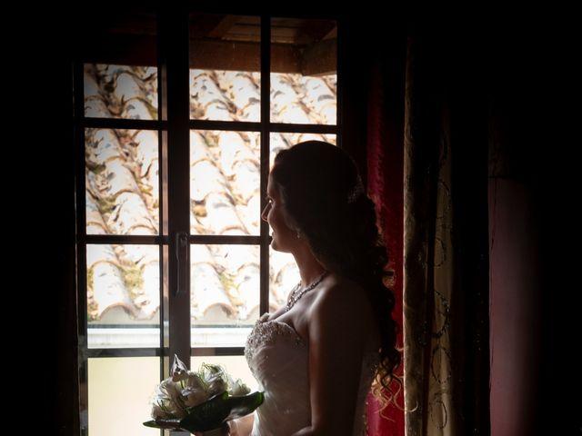 O casamento de João e Iria em Mosteiro de Fráguas, Tondela 27