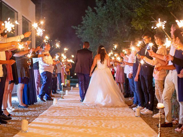 O casamento de João e Iria em Mosteiro de Fráguas, Tondela 49