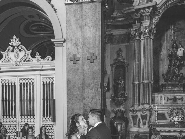 O casamento de Pedro e Mafalda em Palmela, Palmela 19