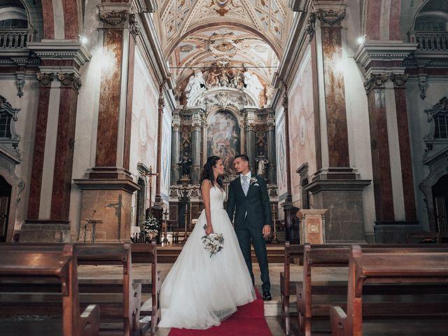 O casamento de Pedro e Mafalda em Palmela, Palmela 20