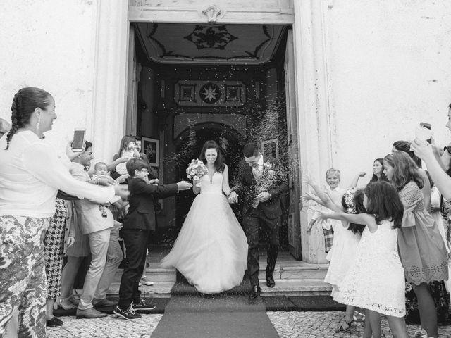 O casamento de Pedro e Mafalda em Palmela, Palmela 21