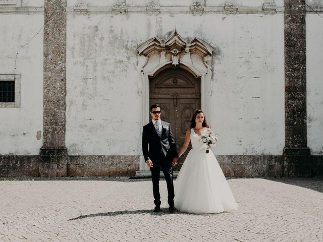 O casamento de Pedro e Mafalda em Palmela, Palmela 22