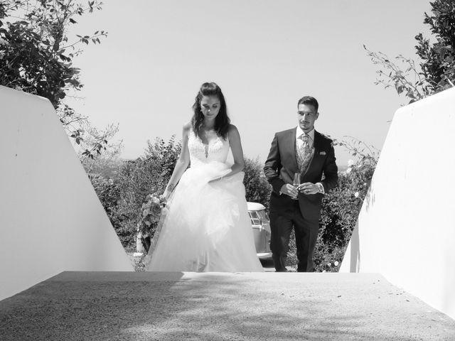 O casamento de Pedro e Mafalda em Palmela, Palmela 27