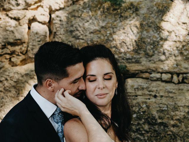 O casamento de Pedro e Mafalda em Palmela, Palmela 30