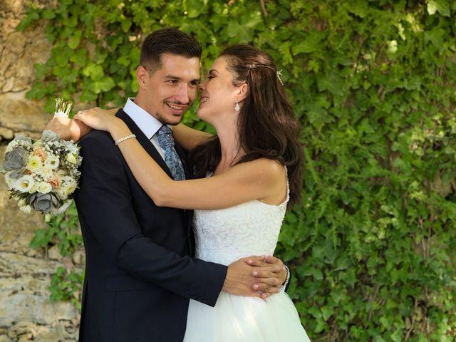 O casamento de Pedro e Mafalda em Palmela, Palmela 31