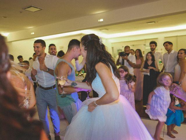 O casamento de Pedro e Mafalda em Palmela, Palmela 53