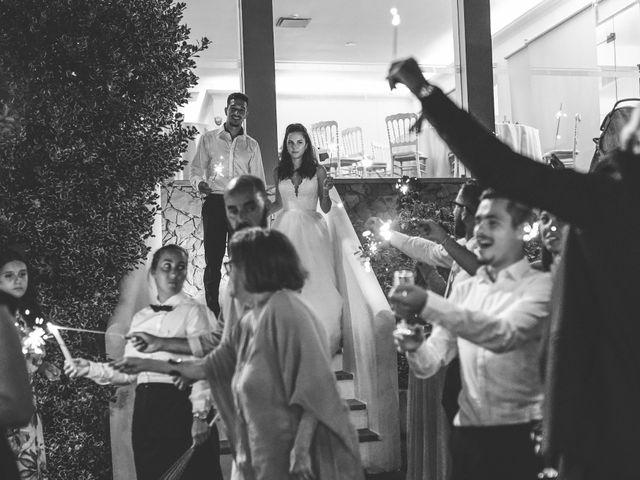 O casamento de Pedro e Mafalda em Palmela, Palmela 57