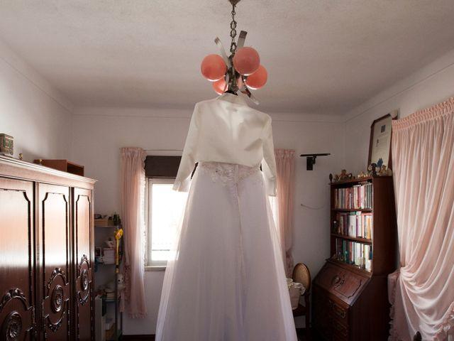 O casamento de David e Vânia em Vila Franca de Xira, Vila Franca de Xira 5