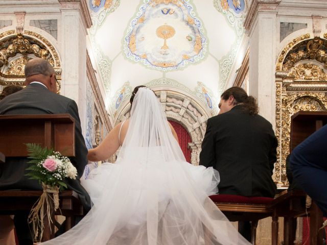 O casamento de David e Vânia em Vila Franca de Xira, Vila Franca de Xira 9