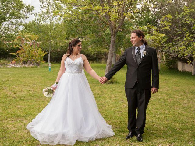 O casamento de David e Vânia em Vila Franca de Xira, Vila Franca de Xira 15