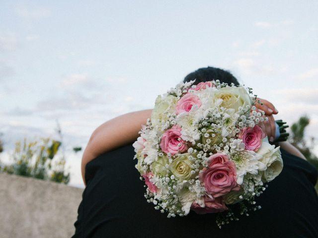 O casamento de David e Vânia em Vila Franca de Xira, Vila Franca de Xira 19