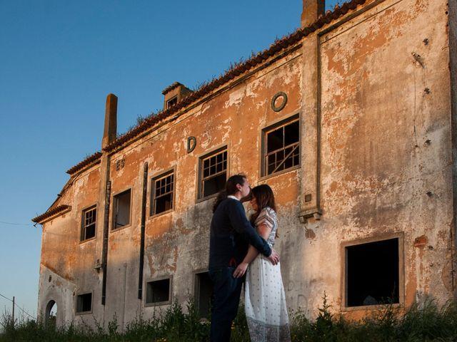 O casamento de David e Vânia em Vila Franca de Xira, Vila Franca de Xira 1