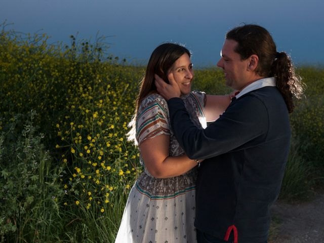 O casamento de David e Vânia em Vila Franca de Xira, Vila Franca de Xira 29