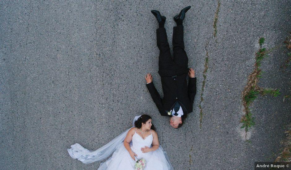 O casamento de David e Vânia em Vila Franca de Xira, Vila Franca de Xira