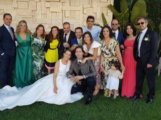 O casamento de Nuno e Iolanda  1