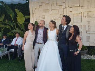 O casamento de Nuno e Iolanda  3