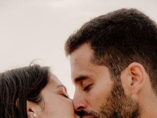 O casamento de Cátia e Gonçalo 3