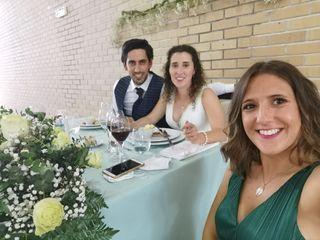 O casamento de Filipa e Jorge 1