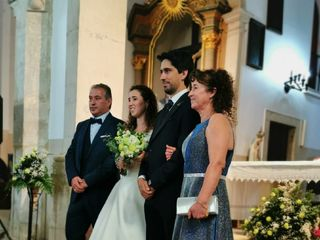 O casamento de Filipa e Jorge 2