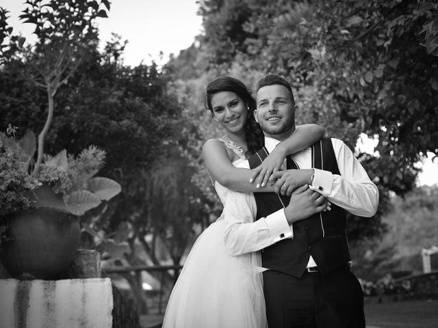 O casamento de Liliana e Nuno