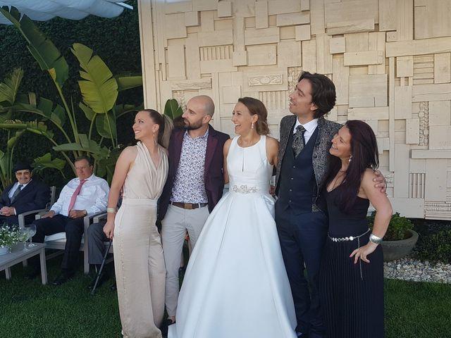 O casamento de Iolanda  e Nuno em Aveiro, Aveiro (Concelho) 4