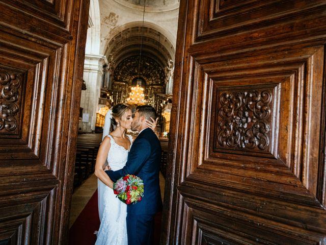 O casamento de Paulo e Débora em Coimbra, Coimbra (Concelho) 19