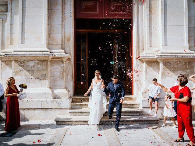 O casamento de Paulo e Débora em Coimbra, Coimbra (Concelho) 20