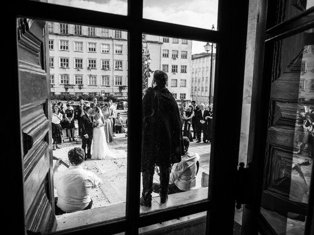 O casamento de Paulo e Débora em Coimbra, Coimbra (Concelho) 21