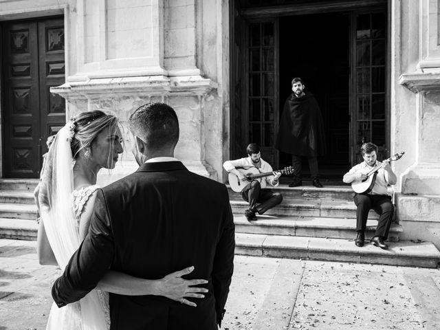 O casamento de Paulo e Débora em Coimbra, Coimbra (Concelho) 22