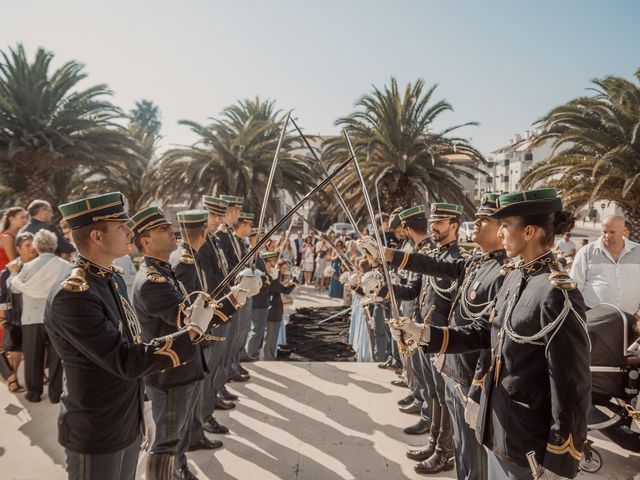 O casamento de Gonçalo e Cátia em Aveiro, Aveiro (Concelho) 21