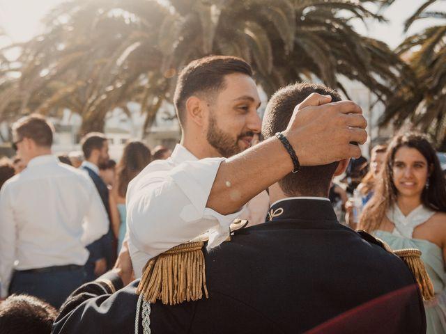 O casamento de Gonçalo e Cátia em Aveiro, Aveiro (Concelho) 29