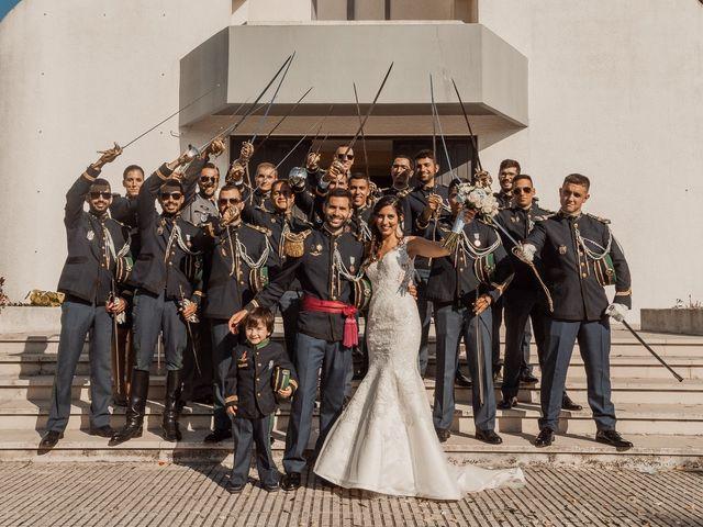 O casamento de Gonçalo e Cátia em Aveiro, Aveiro (Concelho) 31