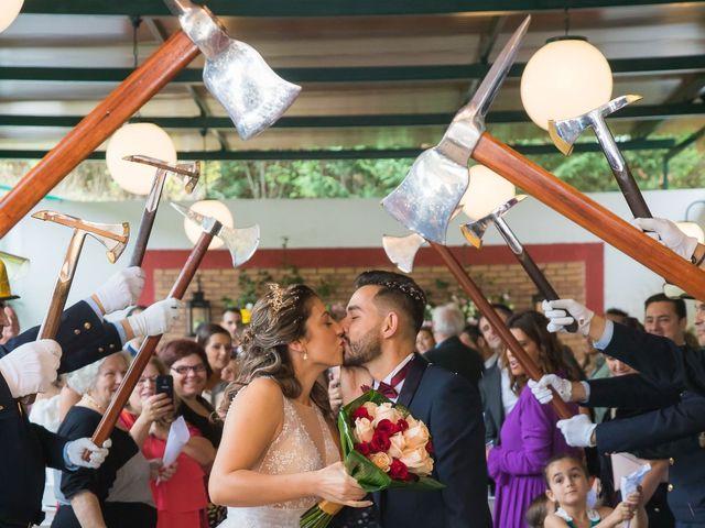 O casamento de Pedro e Cláudia em Azambuja, Azambuja 11