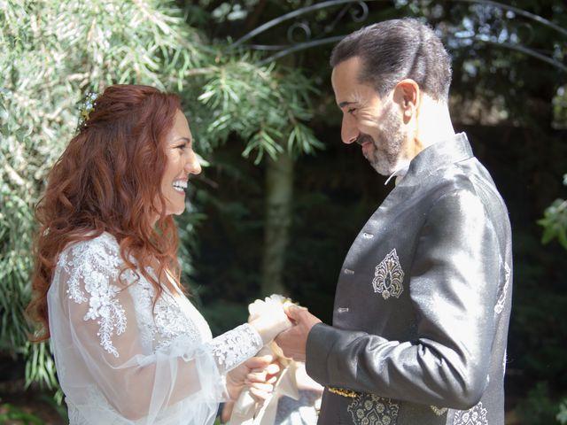 O casamento de Pedro e Ana em Palmela, Palmela 2